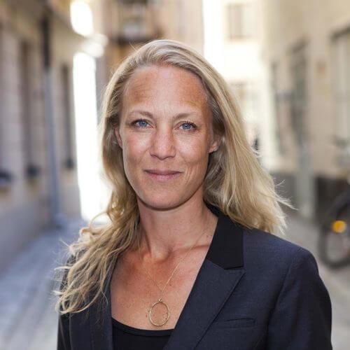Åsa Wilde, vår års- och hållbarhetsredovisningsexpert