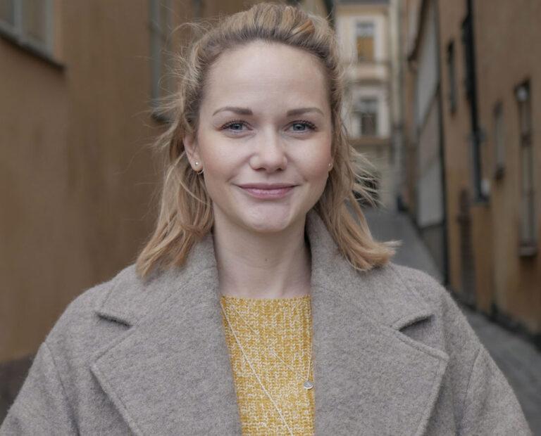 Lisa Marffy