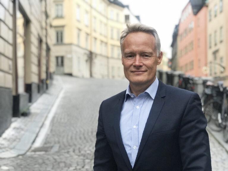 Tobias Lennér